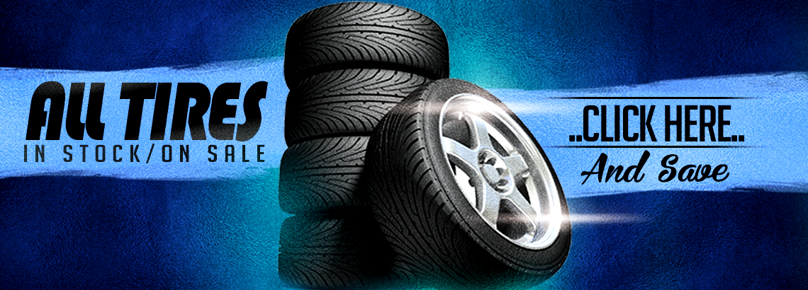 Midtown Tire | Georgia Tires And Auto Repair And Wheels Shop